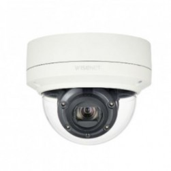 Samsung XNV-6120R 2 MP Outdoor IR Network Dome Camera