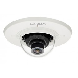 Samsung XND-8020F 5 MP Indoor Network Dome Camera