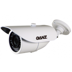 Ganz Z8-N4NVF56AN Outdoor Bullet w/2.8-12mm lens 36 IR LED Digital WDR