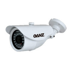 Ganz Z8-N4NFN4AN Outdoor IR Bullet w/3.6mm lens 30 IR LED Digital WDR