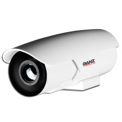 Ganz ZNT1-HET14G20A 320X240 Fixed Outdoor Network Thermal Imaging Camera