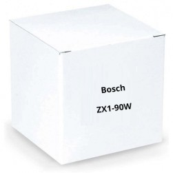 "Bosch ZX1-90W 8"" Two-Way Passive Full-Range Composite Loudspeaker, White"