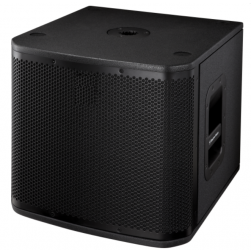 Bosch ZX1-SUB 12 Inch Passive Subwoofer