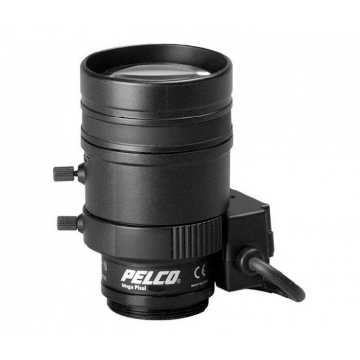 FH-MIXE21-6-F, Pelco Fortified Camera System