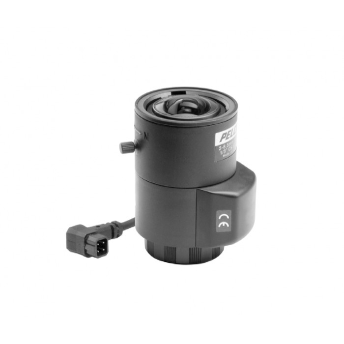 FH-LC20-12, Pelco Fortified Camera System