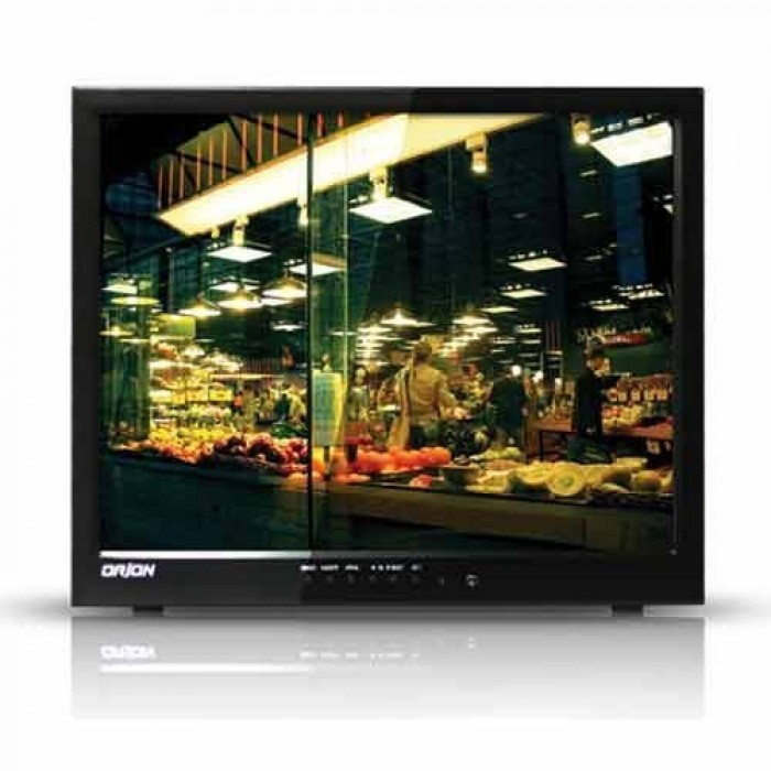 20RTH, Orion High-Def (HD) LCDs