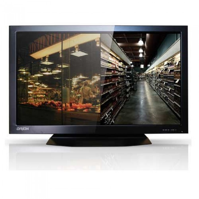 42RTH, Orion High-Def (HD) LCDs
