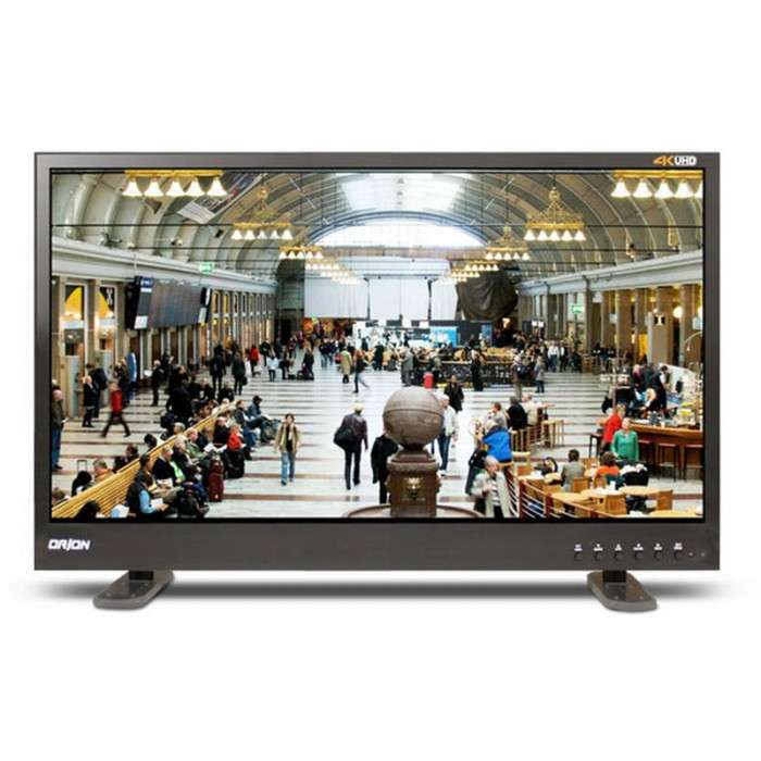 4K40DHD, Orion Ultra HD Monitor