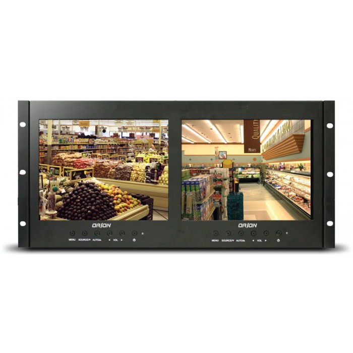 9RCRD, Orion LED Monitor