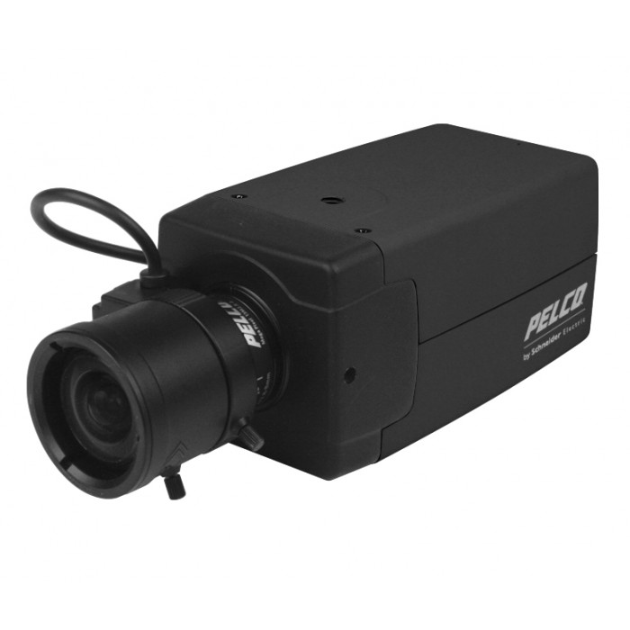 FH-SC20-12, Pelco Fortified Camera System