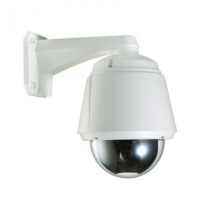 CTP-PTTV10W, Cantek-Plus PTZ Camera