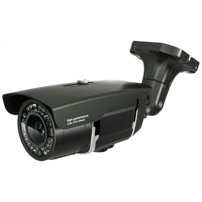 CTP-TV25HB, Cantek+ Bullet Camera