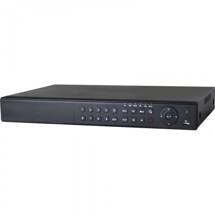CTPR-N816P8-20T, Cantek-Plus Network Video Recorder