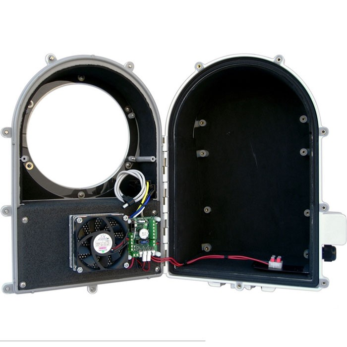 D3-CD-HB, Dotworkz Camera Enclosure