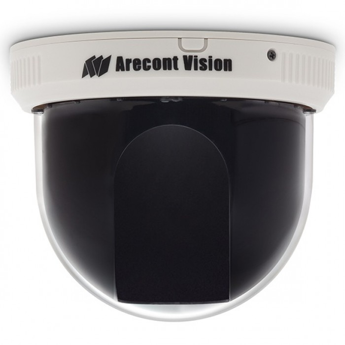 Arecont Vision D4S Indoor Surface Mount Dome Housing