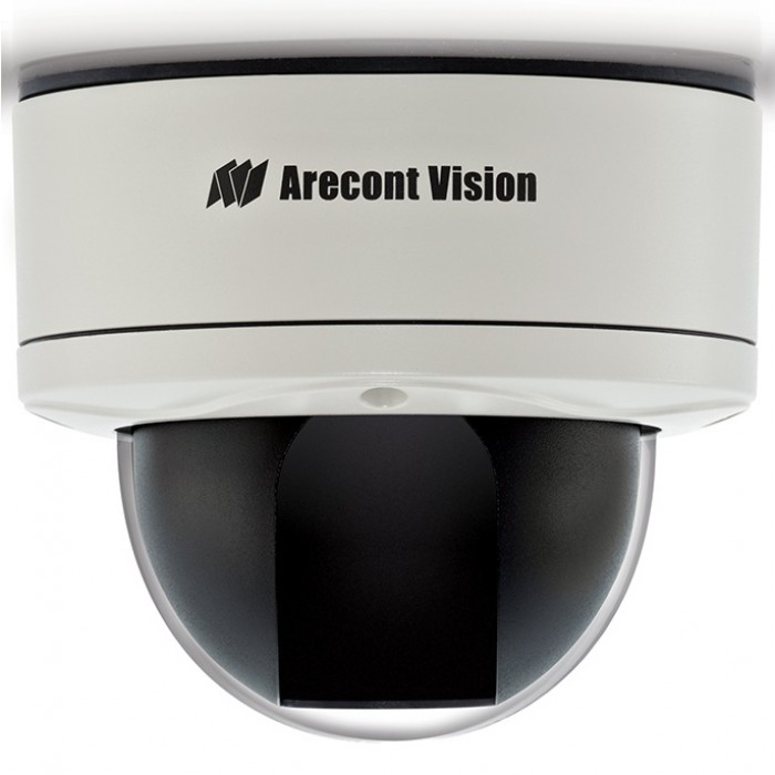 Arecont Vision D4SO Outdoor Surface Mount Dome Housing