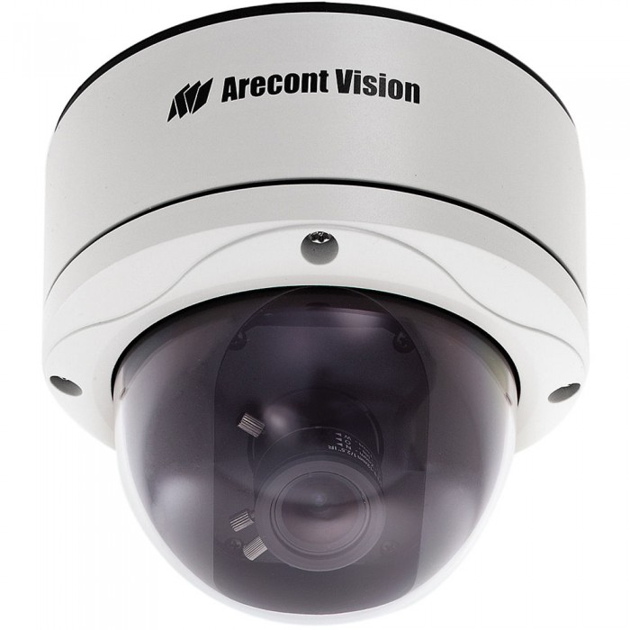 Arecont Vision D4SO-AV3115DNv1-3312 Surface Mount Outdoor Dome
