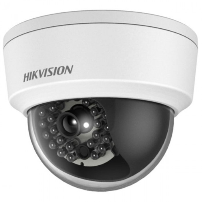 DS-2CD2112F-I, Hikvision Dome Camera