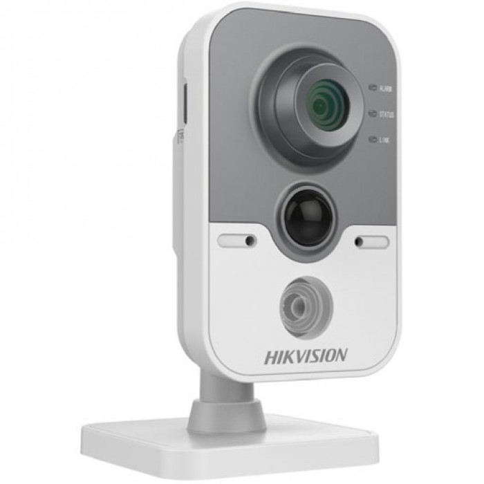 DS-2CD2432F-IW4, Hikvision Cube Camera