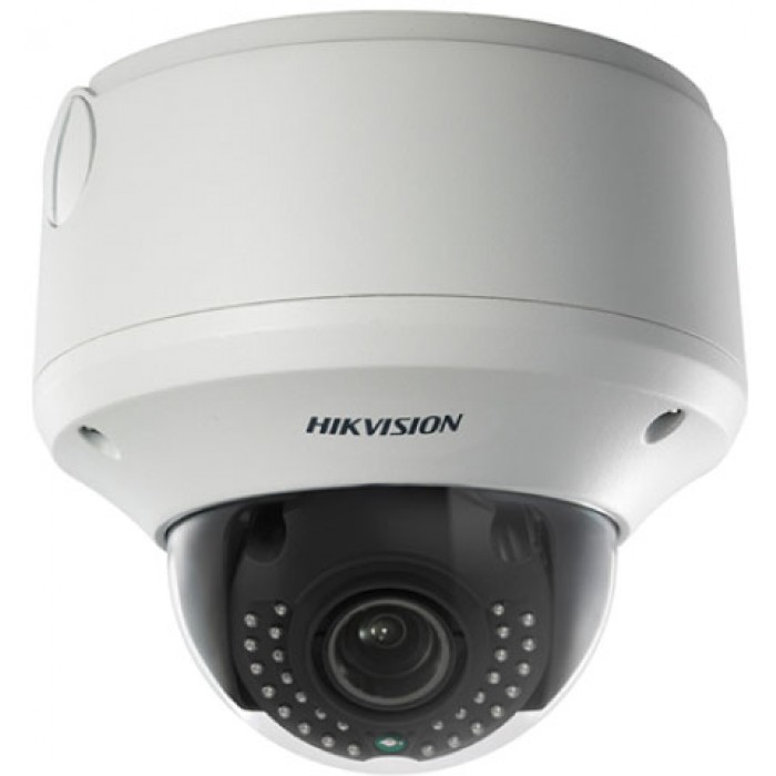 DS-2CD4324FWD-IZHS, Hikvision Dome Camera