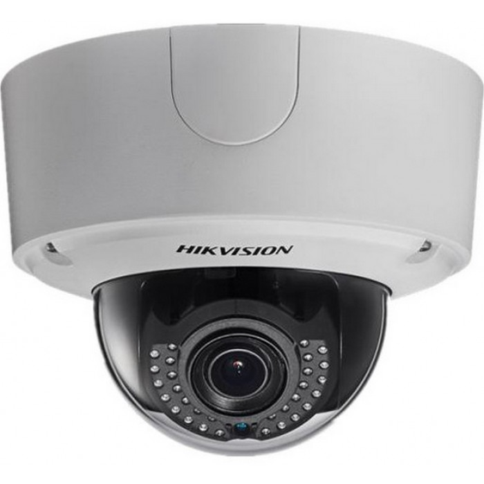 DS-2CD4526FWD-IZH, Hikvision Dome Camera