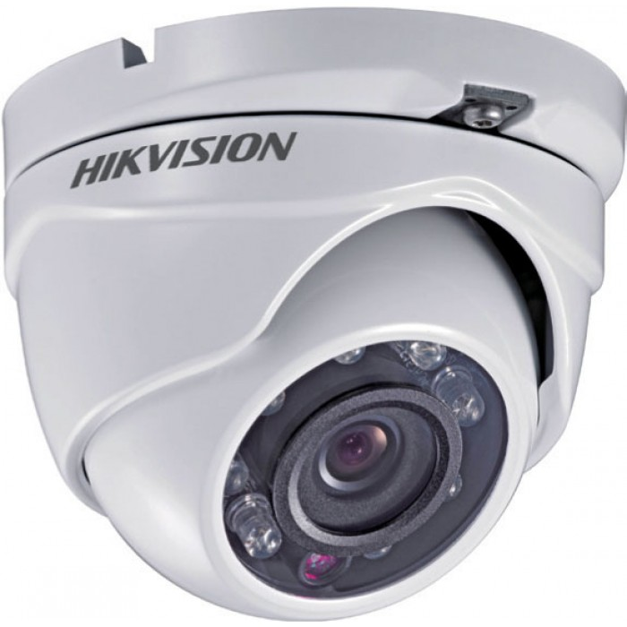 DS-2CE55C2N-IRM/3, Hikvision Dome Camera