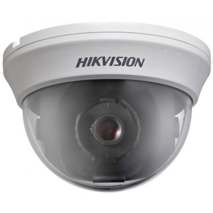 DS-2CE55C2N, Hikvision Dome Camera