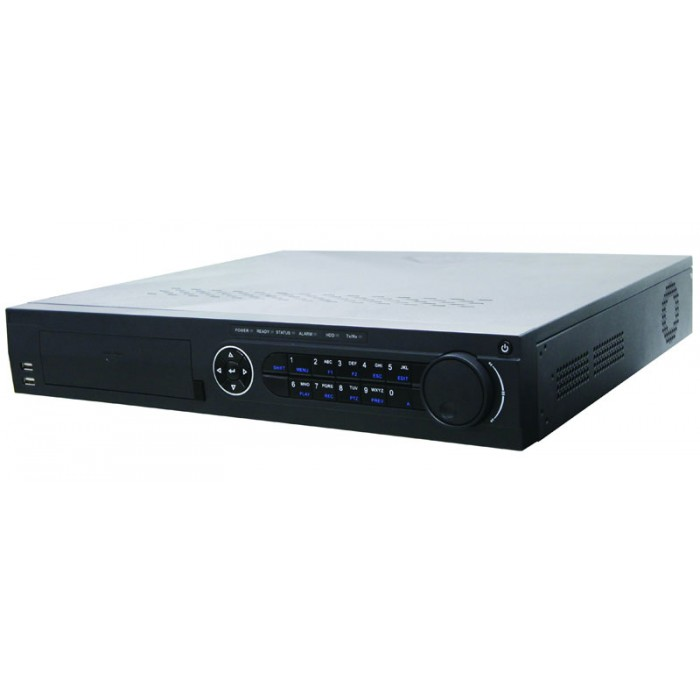 Hikvision DS-7716NI-SP-16-3TB 16Ch NVR with 16-Port PoE-3TB