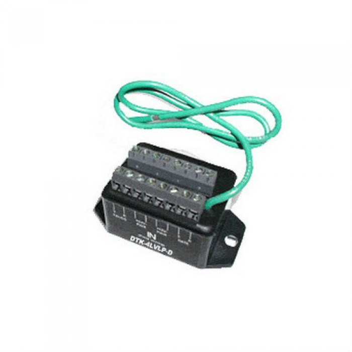 Ditek DTK-8LVLPD Low Voltage Surge Protector