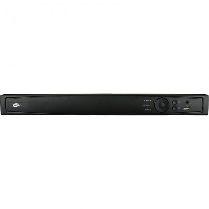 ENR-p4Px4, KY&C Network Video Recorder
