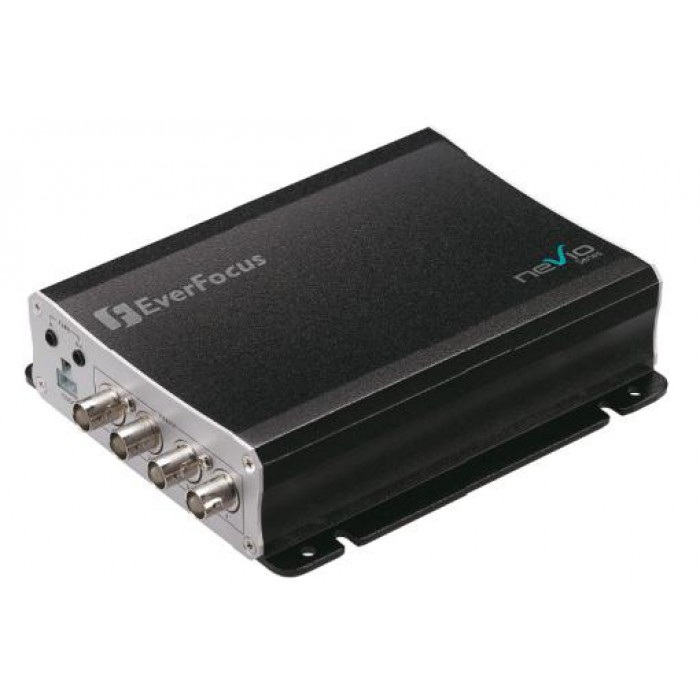 EVS410, Everfocus Video Encoder