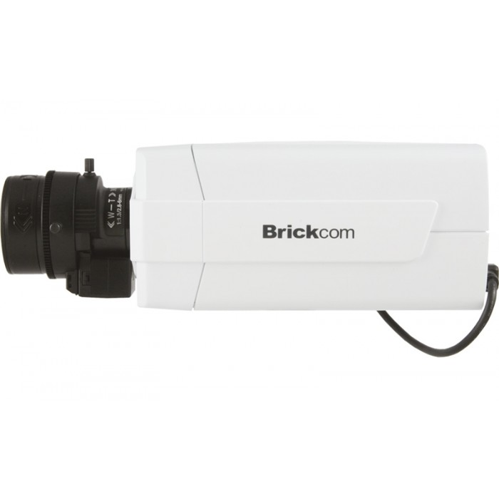 FB-300Np-V5, Brickcom Box Camera