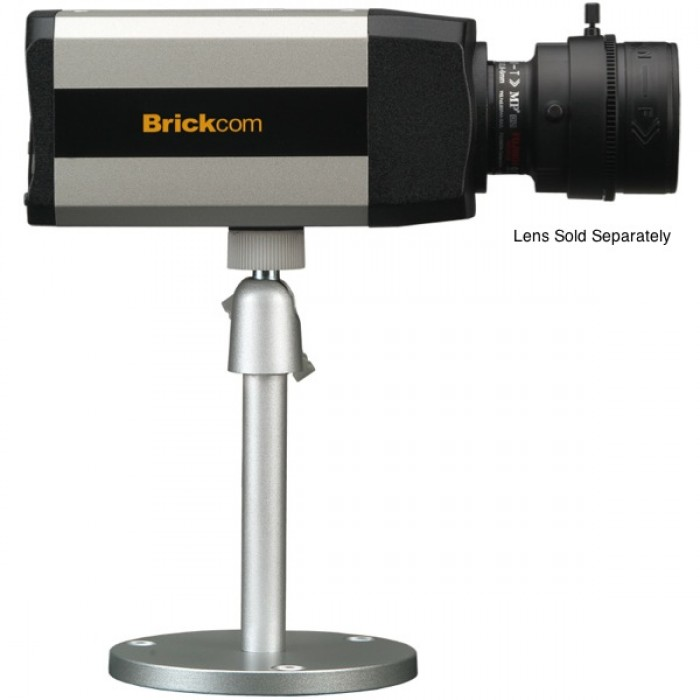 Brickcom FB-300Ap 3 Megapixel Box Network Camera