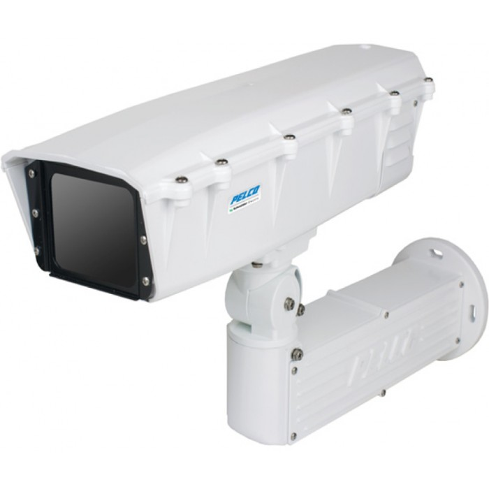 FH-LC20X-8, Pelco Fortified Camera System