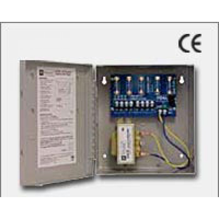 ALTV244, Altronix Power Products / Power Supplies