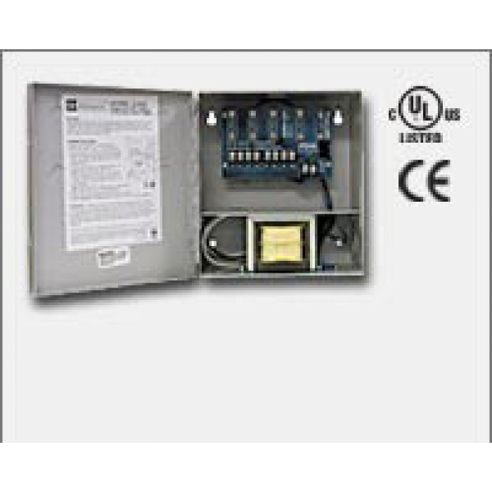 ALTV244UL, Altronix Power Products / Power Supplies