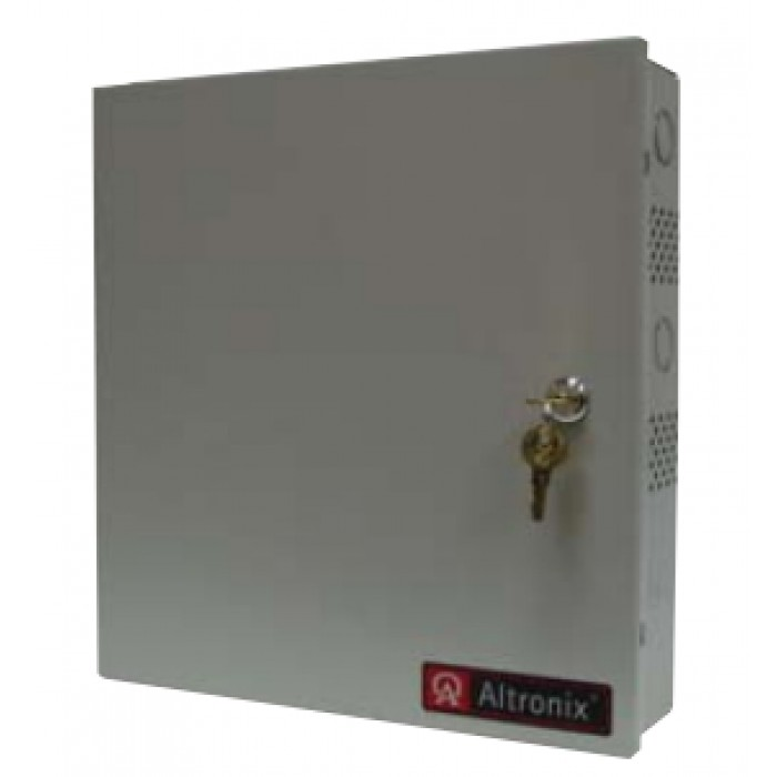 ALTV248600CB, Altronix Power Supplies