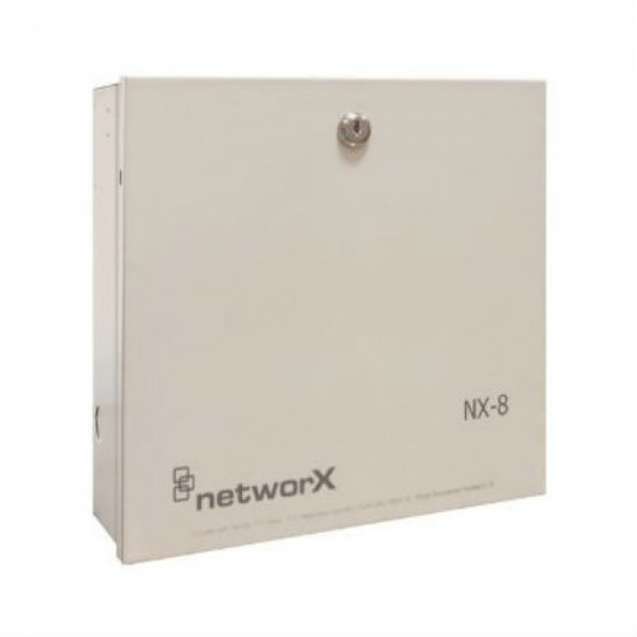 Interlogix NX-8-IC Control Panel - Exterior