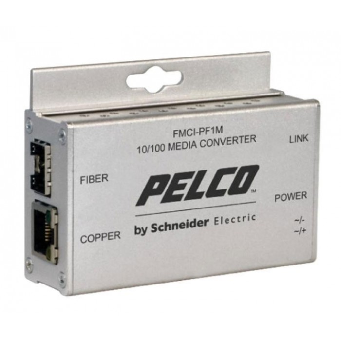 FH-LIXE31-50-F, Pelco Fortified Camera System