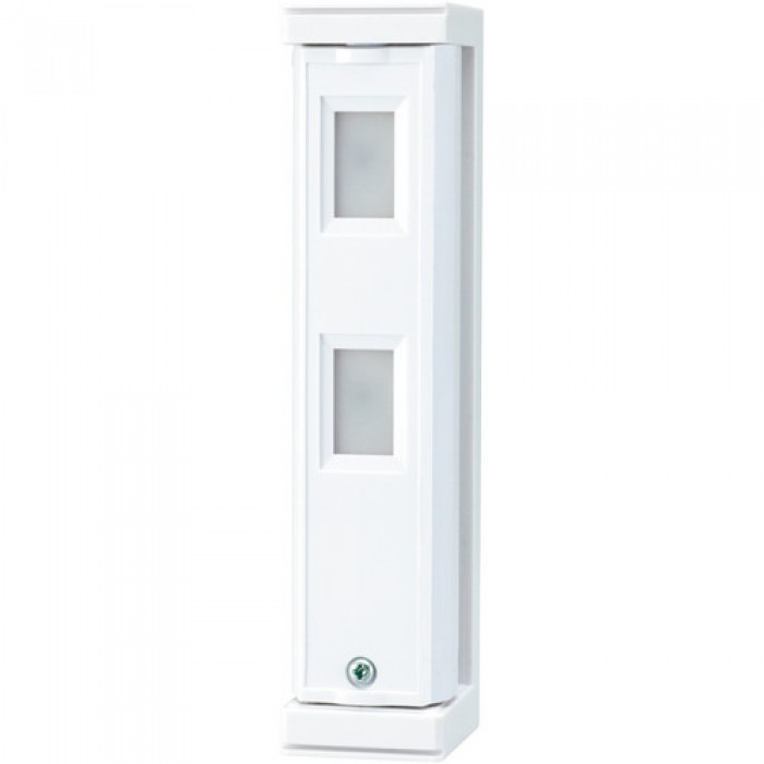 Optex FTN-ST Compact Outdoor Dual PIR Detector