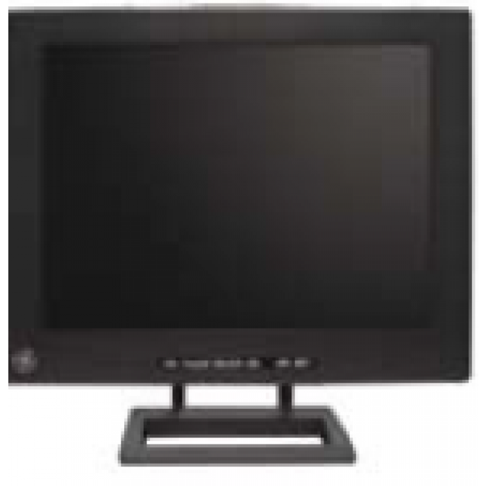 GEL-20SV, GE Security Standard-Def LCDs