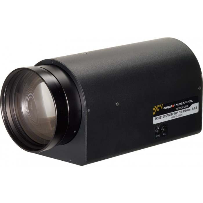 H35Z1015AMS-MP, Computar Motorized Zoom Lens