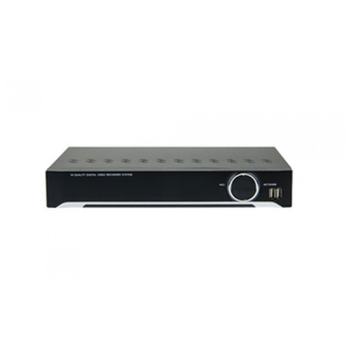 CT-HDIL08-2TB, Cantek HD DVR