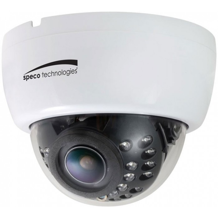 HLED33D1W, Speco Dome Camera