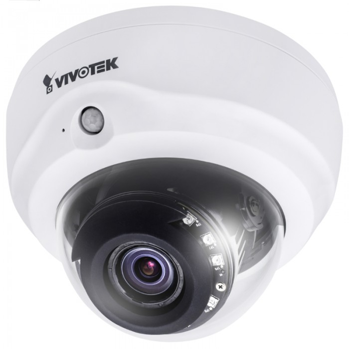 FD9171-HT, Vivotek Dome Camera