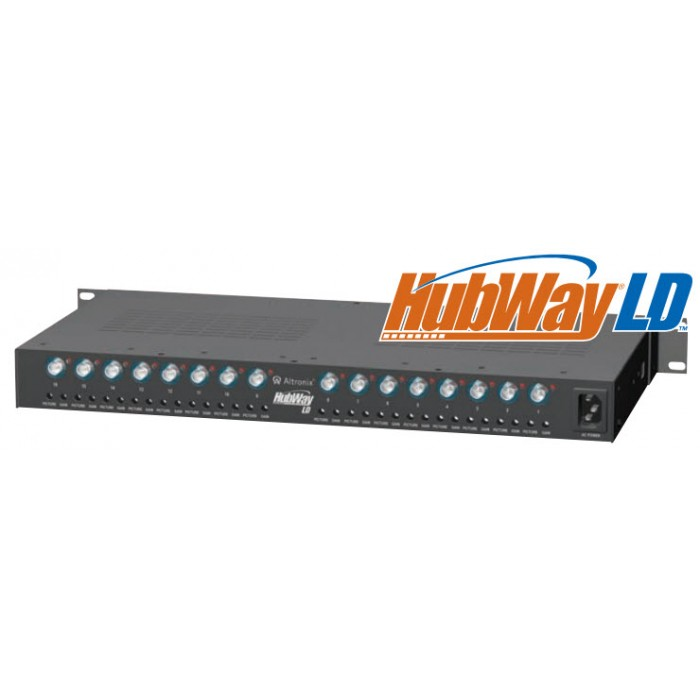 HubWayLD162D, Altronix Twisted Pair Product