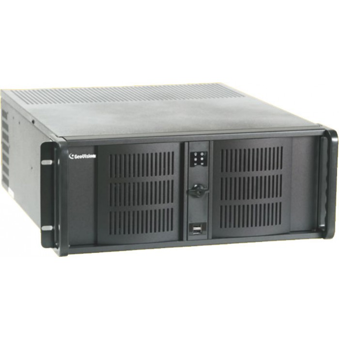 UVS-NVR-i5R1T-16A, Geovision Network Video Recorder