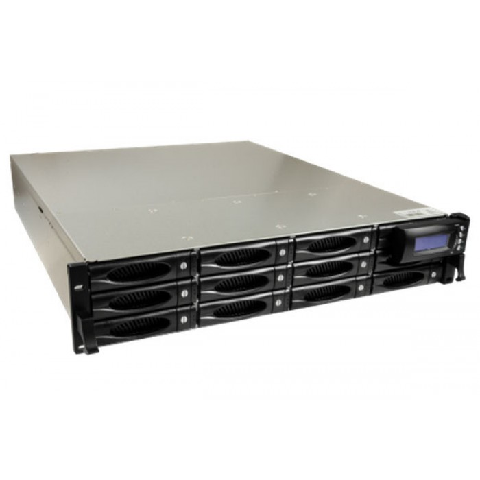INR-440, ACTi Network Video Recorder