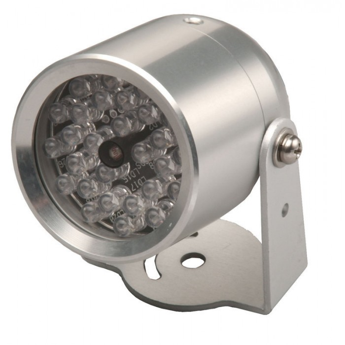 IR10M, Videolarm Illumination Products