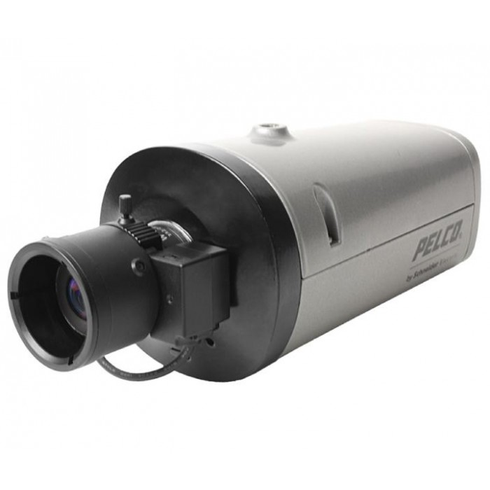 FH-LIXE31-6-F, Pelco Fortified Camera System